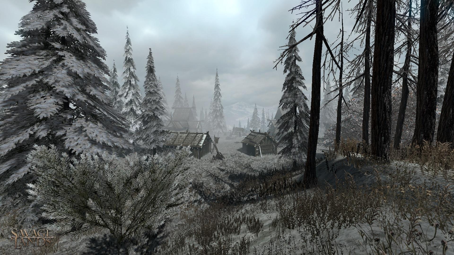 Блог им. inetwmr: Savage Lands