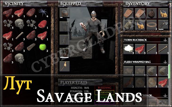 скачать игру Savage Lands через торрент русская версия - фото 6